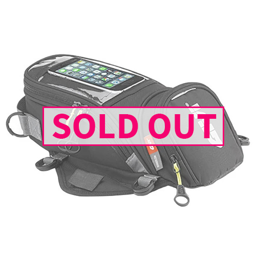 tank bag sold out