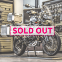 Triumph Tiger 800 XCA sold out